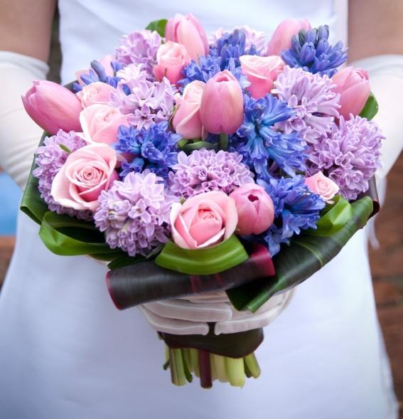 Купить цветы в сургуте весенние цветы на 8 марта фото