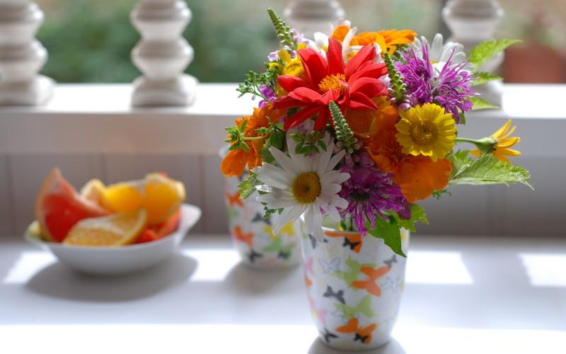 Цветы каменск-уральский