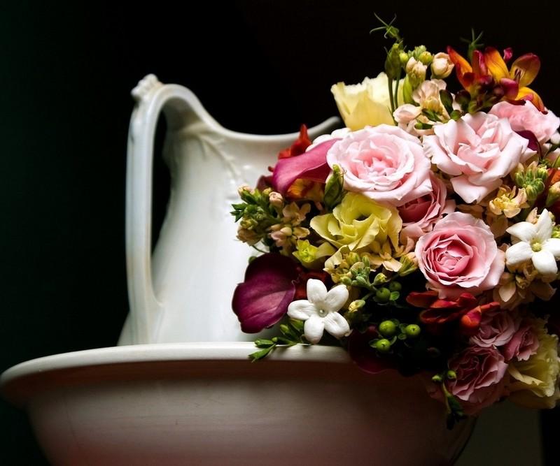 Магазин цветов в твери — 14