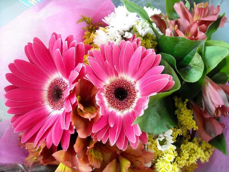 Цветы оптом в екатеринбурге