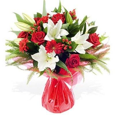 Доставка цветов.санкт оригинальный подарок мужчине другу