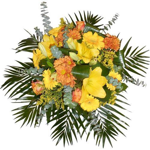 Цветы тюмень дешево