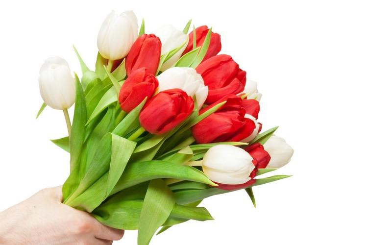 Заказ цветов чита